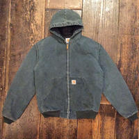 [USED] Carhartt  PARKA Youth XL GREEN