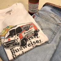 [USED] Budweiser♡  Tee