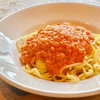 【送料込み】渡り蟹のトマトクリームパスタ 4個セット