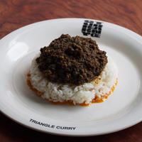 【送料込み】姉妹店Triangle Curry キーマカレー:ルー4個/CLTC002