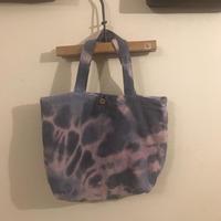 tie-dye  bag