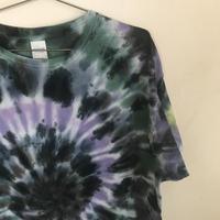 O様リクエスト品/tie-dye T size XL