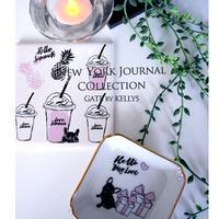 【限定SALE!単品】NY Journal転写紙 ベビーピンク