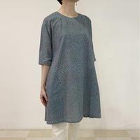Sanganer Block Printed AT Dress (Buta)