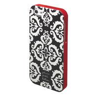 ペチュニアピックルボトム iPhone 5/5S 携帯カバー 携帯ケース/フロリッキング イン フェズ ADAC-00-413