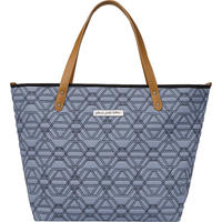 Petunia Pickel Bottom Downtown tote (Kettering Station Stop DTPO-537-00)