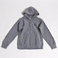 GEE ORIGINAL 12.0oz ZIPUP PARKA/ HEATHER GREY