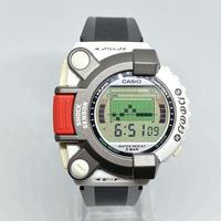 パンチ🤛測定機能付き腕時計