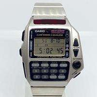 TVリモコン付き腕時計