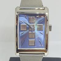 ダリデザイン腕時計(十字架)