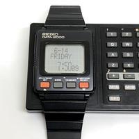 SEIKO DATA-2000(UC-2000の輸出モデル)