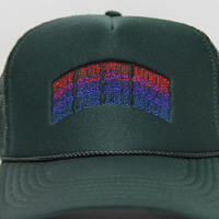 Cry for the moon cap [DarkGreen]