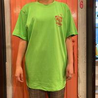 motel  T-shirt yellow