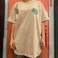 burger  T-shirt natural