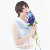 くノ一ランジェリー/ブルー