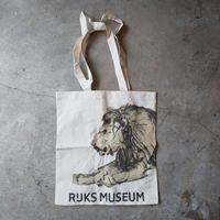 アムステルダム国立美術館 ライオン