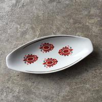 ハンガリー ホロハーザのお皿