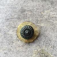 ベークライトのボタン