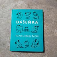 カレル・チャペック 『ダーシェンカ』DASENKA