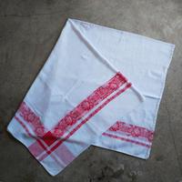 フランス ダマスク織 ヴィンテージクロス