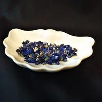 セドナの皿とラピスラズリさざれ石のセット