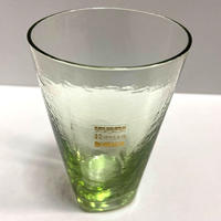 元気が出るカップ(萩ガラス)