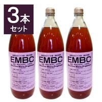 EMBCモルト3本セット