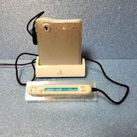 MDポータブルプレーヤー SHRAP MD-DS33 1BitMD 完動品