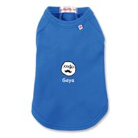 Gaya スタンダードドッグTシャツ(ビッグサイズ)