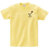 XXX&Co.Tシャツ