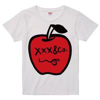 Big apple Tシャツガールズ No.2