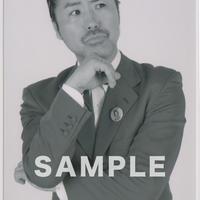 THE APOLLOS(ボンジュール小山田) / マルベル堂プロマイド MP-119