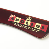 THE APOLLOS コーム(BROWN)