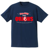 The ORIONS / DOO-WOP Tee (インディゴ)