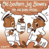 OLD SOUTHERN JUG BLOWERS  / The Jug Band Special (GC013)
