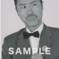 THE APOLLOS(ボンジュール小山田) / マルベル堂プロマイド MP-121