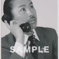 THE APOLLOS(ボンジュール小山田) / マルベル堂プロマイド MP-116