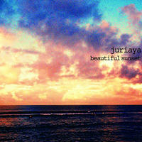 juriaya  / beautiful sunset(GC-058)