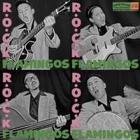 R.O.C.K FLAMINGOS / R.O.C.K FLAMINGOS (GC030)