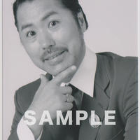 THE APOLLOS(ボンジュール小山田) / マルベル堂プロマイド MP-120