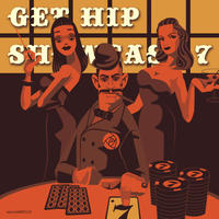 V.A. / GET HIP SHOWCASE 7 ~ Bad Beat Jackpot Edition(GC-039)