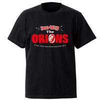 The ORIONS / DOO-WOP Tee (ブラック)