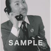 THE APOLLOS(ボンジュール小山田) / マルベル堂プロマイド MP-123