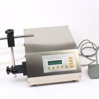 電動液体充填機コンパクト 液体 飲料・液体薬品・油類