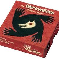 ミラーズホロウの人狼 (The Werewolves of Miller's Hollow)