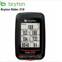 BRYTON RIDER310 防水 GPSサイクルコンピューター スピードメーター ・付属品(画像をご確認ください)