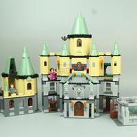 16029 ハリーポッター・ホグワーツ城 レゴ互換ブロック