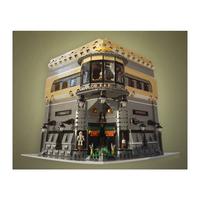 LEPIN 恐竜博物館モデル レゴ互換ブロック レゴ互換品  15015