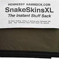 Hennessy Hammock - Snakeskins - Storage Sock XL