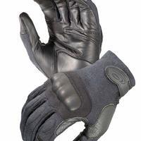 Hatch Operator Tactical Glove w/Goatskin Sサイズ